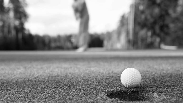 10 reasons to take golf lessons